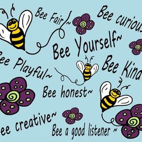 School Bees