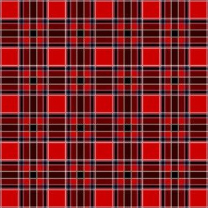 Custom Plaid ~ MacWowza