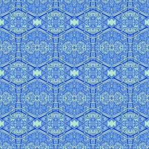 Calico Angle Blues