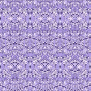 Lavender With a Twist