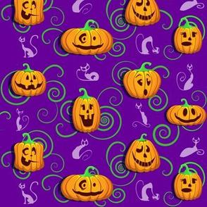 Halloween_Pumpkin_Kitties