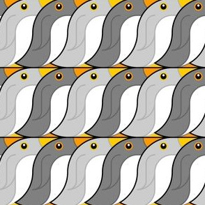 03445470 : penguins march 2