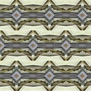 Grasshopper Kaleidoscope