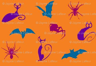 Orange_Bats_Cats_Spiders