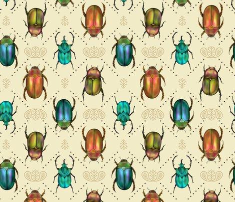 Beetle_pattern__pattern_bronzer_shop_preview