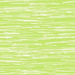 sketchy stripe green