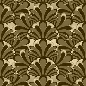 Peacock_Geometric_PatternTan