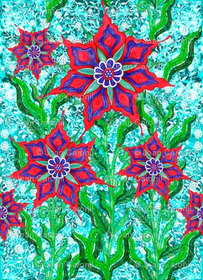 Ottoman Marigold