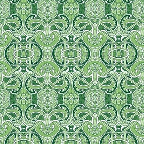 A Patch of Green