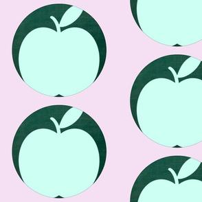 apple peeps