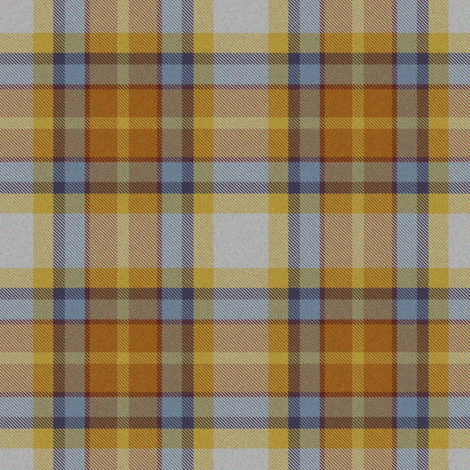 Autumn Plaid 11 fabric by eclectic_house on Spoonflower - custom fabric