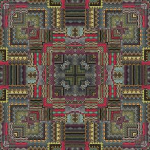 patchwork 9