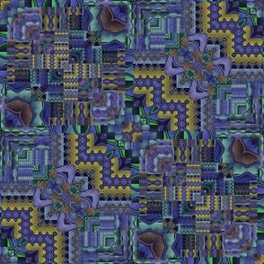 patchwork 17