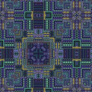 patchwork 18