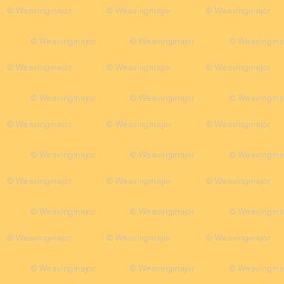 solid sunrise yellow (FFD06C)