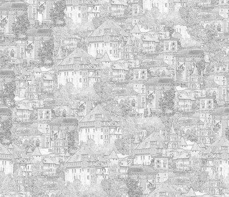 my hood: lausanne fabric by cornie on Spoonflower - custom fabric