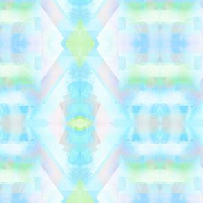 Spring geometrics