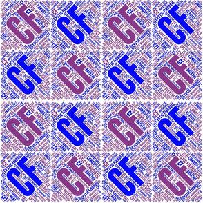 CF Word Art