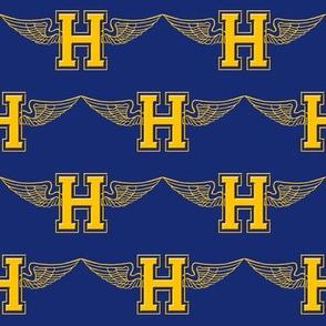 Haslett XC