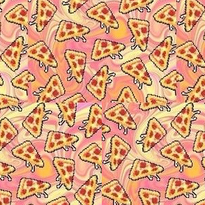 Pizza Baby!