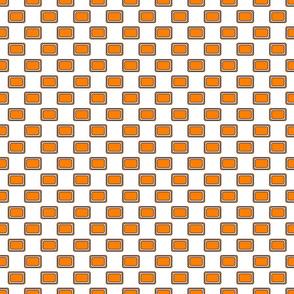 Orange Rectangles 4