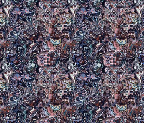 lucid 7 fabric by kociara on Spoonflower - custom fabric