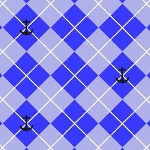 Anchor Argyle
