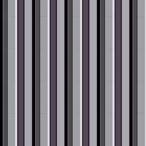Noctunal Merlot Stripes