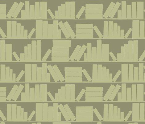 Rlibrary_book_shelves_khaki_colors_shop_preview