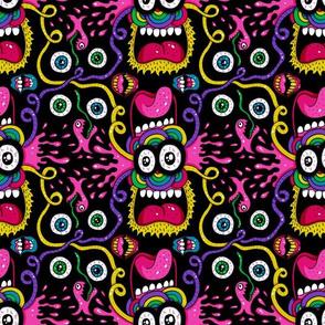 Neon Weird