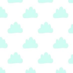 The Cloud - Mint