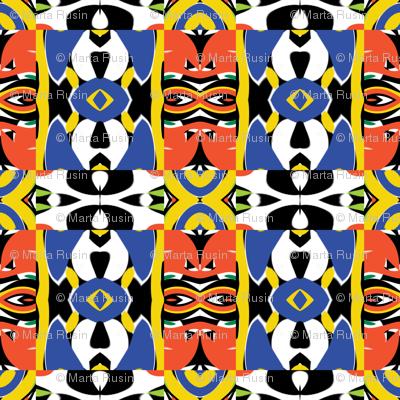 tribal 11