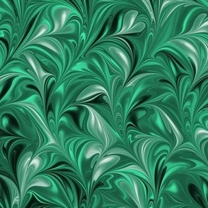 Evergreen-Swirl