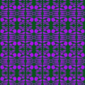 Watchers Purple