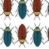 Beetle Bug - Original