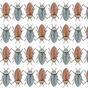 Beetle Bug - Spring Mini 1