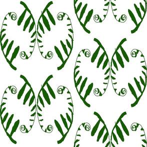 Fern Tile