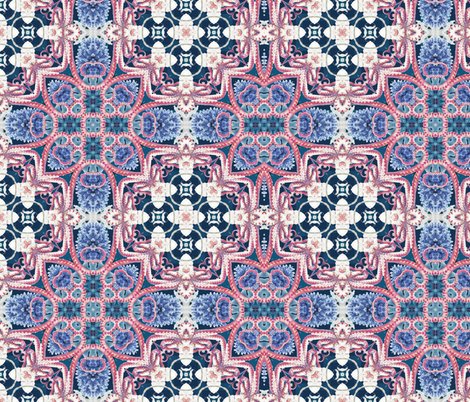 underwater 7 fabric by kociara on Spoonflower - custom fabric