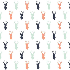multi buck - small scale // little fawn