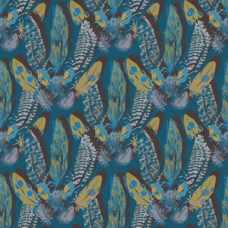 You're so Vane! fabric by moirarae on Spoonflower - custom fabric