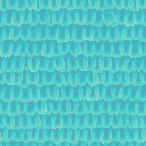 butterfly scales - spring azure fabric by weavingmajor on Spoonflower - custom fabric