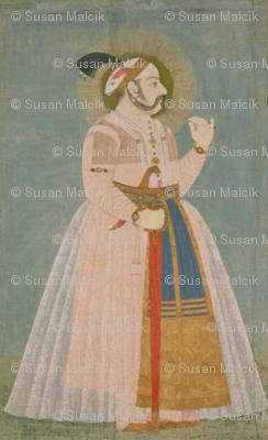 Amar-Singh-II
