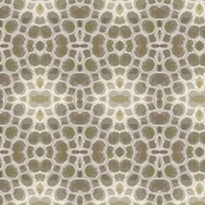 Sand Python Mosaics 4