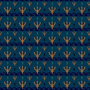 poseidon pattern
