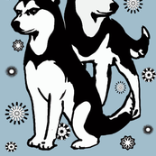 Dogdaze S Shop On Spoonflower Fabric Wallpaper And Gift