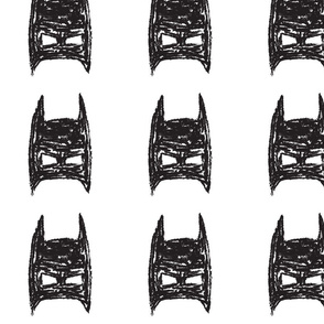 Batman Mask - large