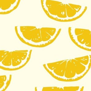 Summer Citrus - Citron
