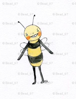 Bee Happy Bee