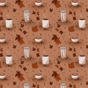 Autumn Coffees
