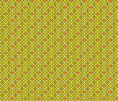 Canister geometric fabric by cjldesigns on Spoonflower - custom fabric